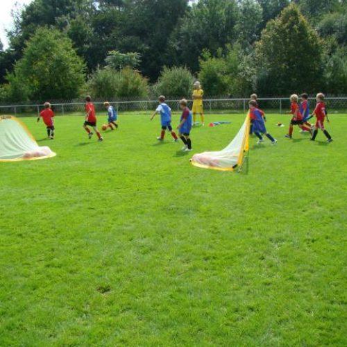 fussballcamp Schmid