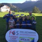 FC Schwarzenberg - Dreiländer Turnier Sieger