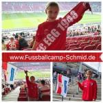 Zoe Schick FC Egg Fussballcamp