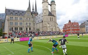 Soccer Court dfb