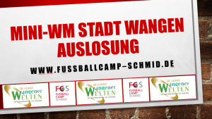 Mini-WM Wangener Welten