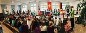 MIni-WM Schule